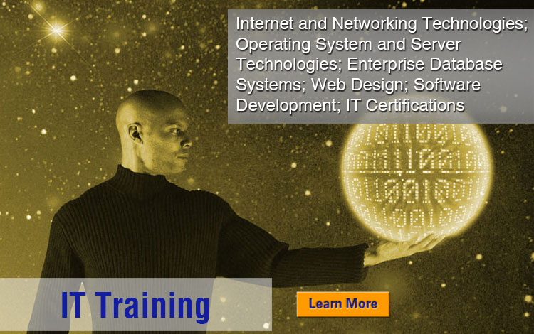 Information Technology Training